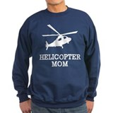 Helicopter Mom Jumper Sweater