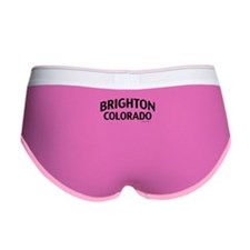 Brighton Colorado Women's Boy Brief