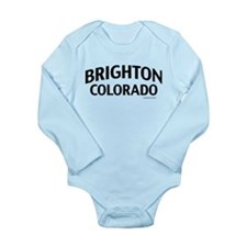Brighton Colorado Body Suit