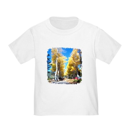 Aspen Trail Toddler T-Shirt