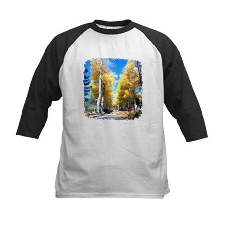 Aspen Trail Kids Baseball Jersey