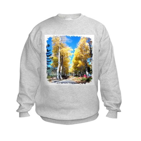 Aspen Trail Kids Sweatshirt