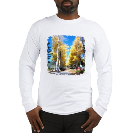 Aspen Trail Long Sleeve T-Shirt