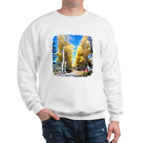 Aspen Trail Sweatshirt