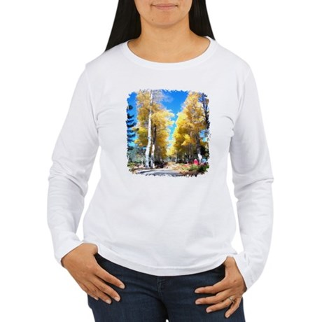 Aspen Trail Women's Long Sleeve T-Shirt