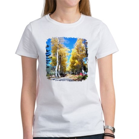 Aspen Trail Women's T-Shirt