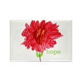 HOPE Rectangle Magnet (100 pack)