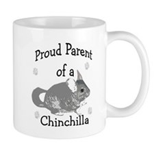 Chinchilla Parent Mug