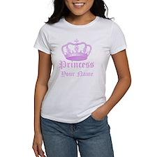 Custom Princess T-Shirt