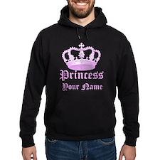Custom Princess Hoodie