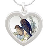 Spotted Harrier Necklaces