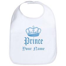 Custom Prince Bib