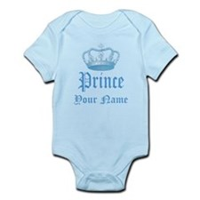 Custom Prince Body Suit