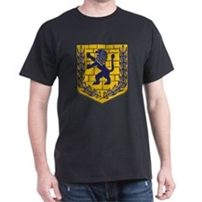 Jerusalem: Lion of Judah Crest T-Shirt