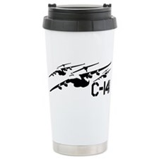 C-141 Cell Travel Mug