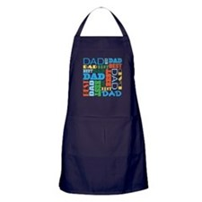Best Dad Gift Apron (dark)