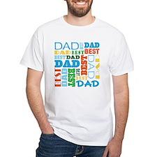 Best Dad Gift Shirt