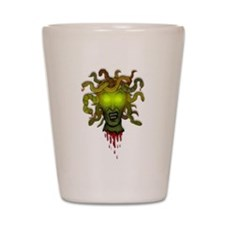 Medusa Shot Glass