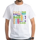Best Dad Gift Shirt