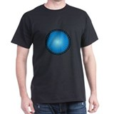 Deflector Array (1701-1701A) T-Shirt