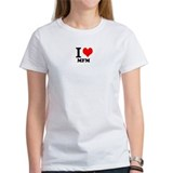 Heart Threesome T-Shirt
