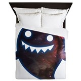 Space Ghost Queen Duvet