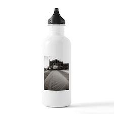 Asbury Park Boardwalk Water Bottle