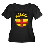 Betzenweiler Plus Size T-Shirt
