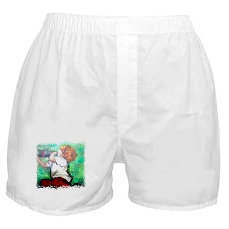 Soda Pop Boxer Shorts