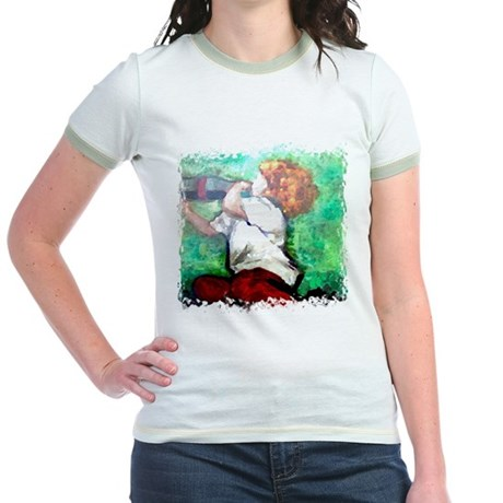 Soda Pop Jr. Ringer T-Shirt