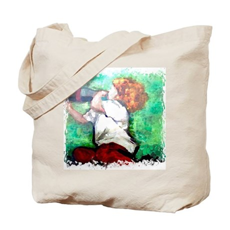 Soda Pop Tote Bag