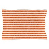 Cute Carolina Summertime Beach Theme Design Pillow Case