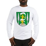 Bohlen, Thuringia Long Sleeve T-Shirt