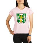 Bohlen, Thuringia Peformance Dry T-Shirt