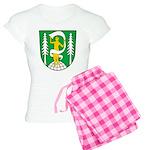 Bohlen, Thuringia Pajamas