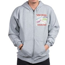 OCCUPATIONAL THERAPY 1 png.png Zip Hoodie