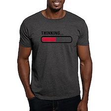 Thinking loading T-Shirt