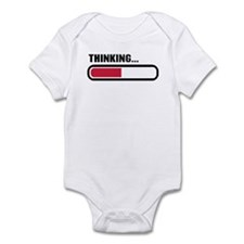Thinking loading Onesie