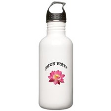 LotusEater.png Water Bottle