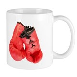 ...Boxing Gloves... Small Mug