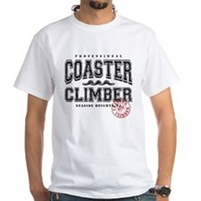 Seaside Coaster Climber Shirt