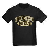 Dumbo Brooklyn T