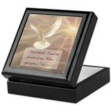 """Our Fathers Promise"" Fine Art Gift Box"