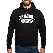 Cobble Hill Brooklyn Hoodie