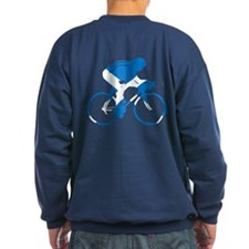 Scotland Cycling Sweatshirt