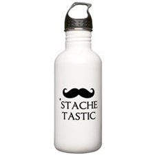 'Stache Tastic Water Bottle