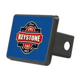 Keystone Old Label Hitch Cover