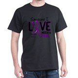Needs A Cure 2 LUPUS T-Shirt