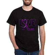 Needs A Cure 2 LUPUS T-Shirt