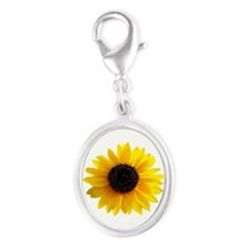 Sunflower Charms